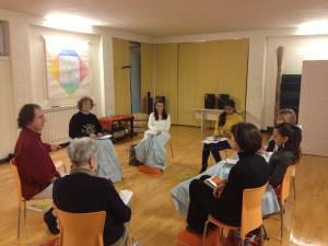 Gruppo Comunicazione Nonviolenta Pisa